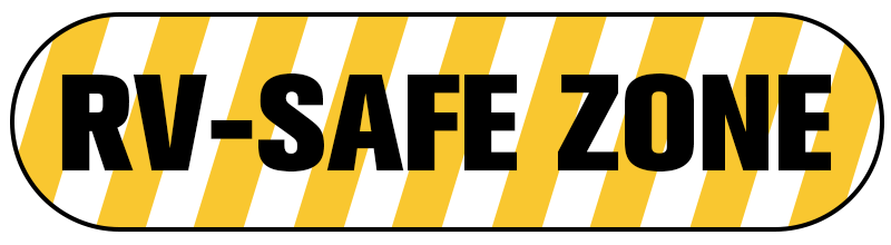 RV Safe Zone - Safe Zone Corp.
