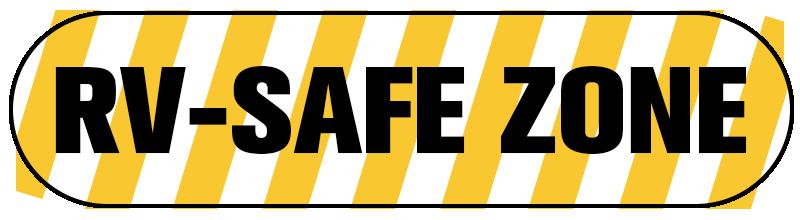 RV Safe Zone - Safe Zone Corp.